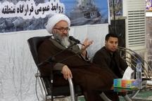 ایران اسلامی نمی تواند در برابر زورگویی سکوت کند