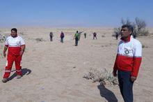 جنازه چوپان مفقود در طبس پیدا شد