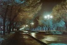 سرمای هوای زمستان اصفهان بی سابقه است