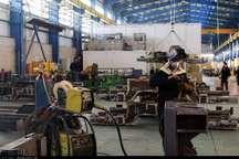 وزیر صنعت معدن و تجارت از شرکت ایریکو بازدید کرد