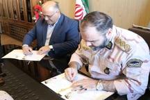 آموزش و پرورش و مرزبانی آذربایجان غربی با هم همکاری می کنند