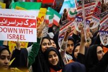 13 آبان نماد مقاومت ملت ایران در مقابل نظام سلطه است