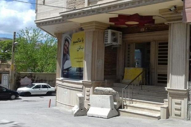 کش و قوس شهرداری و تاکسی های اینترنتی در مهاباد