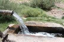آب گوهر گرانبهایی در دشت ممنوعه ساوجبلاغ