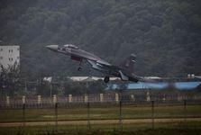 روسیه برای فروش جنگنده سوخو-35 به ترکیه اعلام آمادگی کرد