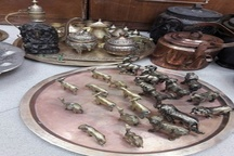 کشف 87 شی تاریخی در استان سمنان
