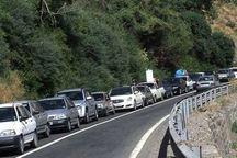 تردد تریلرو کامیون در محورهای خراسان شمالی ممنوع شد