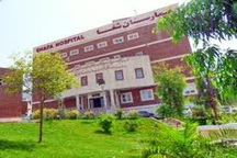 افزایش ضریب تخت های بیمارستانی لرستان در دولت تدبیر و امید