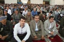 ائمه جمعه کردستان هفته دولت فرصتی برای بیان خدمات نظام است