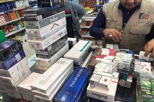 تعزیرات حکومتی ۵۰۰ میلیون ریال سیگار قاچاق را از فروشگاههای مشهد جمع آوری کرد