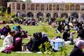 اسکان 210 هزار مسافر در شهر اصفهان