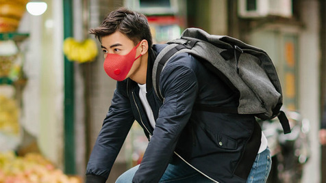 ماسک باعث جلوگیری از ابتلا به آنفولانزا میشود؟