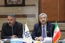 دیپلماسی علمی دانشگاه کردستان توسعه می یابد