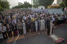 نماز عید فطر در کرمانشاه به امامت آیت الله علما برگزار می شود