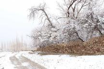 نقاط سردسیر استان مرکزی در شب یلدا میزبان برف است