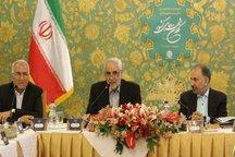 نشست مشترک شهرداران کلانشهرها در اصفهان برگزار شد