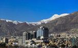 اردیبهشت پاک در تهران