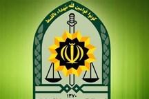 دستگیری جیب بر حرفه ای با 50 فقره سرقت در پایتخت