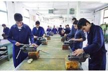 سالانه 25 هزار نفر در استان اردبیل دوره مهارت آموزی می بینند