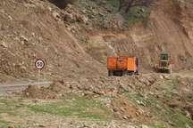 سیل یکهزارو 149 میلیارد ریال به جاه های خوزستان خسارت زد