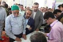 استاندار سمنان: آراء مردم در انتخابات در امنیت کامل حفاظت میشود