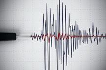 زلزله قطور خوی خسارت نداشت