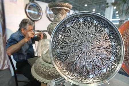 کلیات طرح حمایت از هنرمندان و استادکاران صنایع دستی تصویب شد