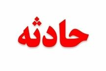 سانحه رانندگی در قزوین 2 کشته برجای گذاشت