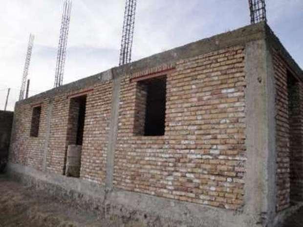 62 درصد واحدهای مسکونی روستایی طارم مقاوم سازی شد
