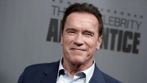 پرده برداری آرنولد از ریشه دشمنی ترامپ با خودش