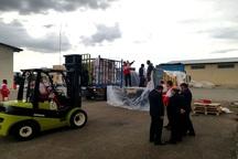 کمک های مردمی آذربایجان غربی به مناطق سیل زده لرستان ارسال شد