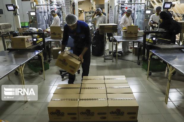 البرز یک هزار و ۵۰۰ واحد صنعتی در دست ساخت دارد