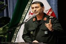 تفکر انقلابی ملت ایران با تحریم و تهدید مهارشدنی نیست