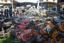 انفجار در عفرین سوریه 8 کشته بر جای گذاشت/ بمباران یک مسجد توسط آمریکا/ نقض مکرر آتش بس توسط گروه های مسلح