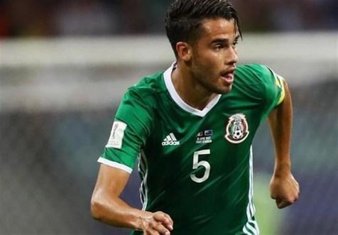 ستاره مکزیک جام جهانی را از دست داد