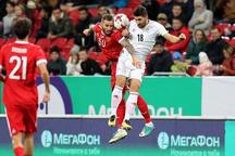 گل های بازی ایران، اسپانیا، پرتغال و مراکش/ فیلم