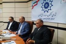 معاون استاندار خراسان شمالی: واحد های اقتصادی نباید به تملک بانک ها برسد