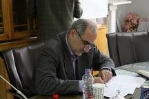 رئیس جدید هیات هندبال استان گیلان انتخاب شد