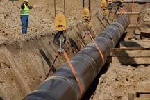 عملیات تعمیر شبکه گازرسانی خوی به اتمام رسید