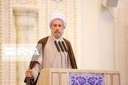 امام جمعه شیراز: رفتارهای بهانه جویانه برای عدم توسعه فارس محکوم است