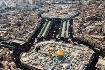 ثبت نام افزون بر 18 هزار یزدی برای پیاده روی اربعین حسینی در عراق