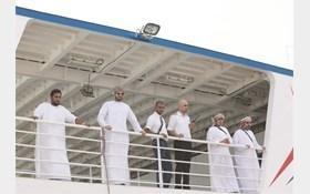 گرانی بلیت هواپیما و کاهش گردشگران عمانی در ایران