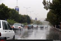 تداوم بارش در خوزستان تا فردا  خلیج فارس مواج خواهد شد