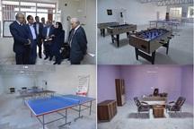 آغاز فعالیت دومین باشگاه سلامت و مشاوره نوجوانان شیراز  الگویی برای کشور