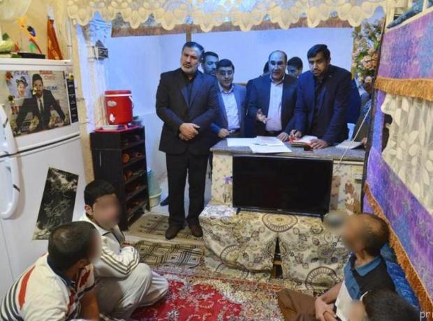 رسیدگی به مشکلات زندانیان فارس اولویت دارد