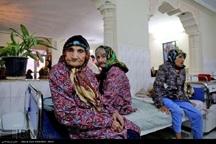 260 سالمند در مراکز شبانه روزی بهزیستی قزوین مراقبت می شوند