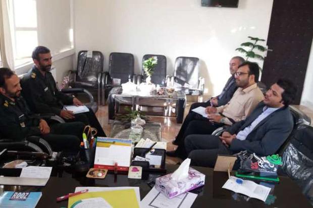 خبرنگاران سربازان نظام اسلامی در عرصه جنگ نرم هستند