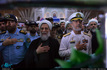 تجدید میثاق مسئولان سازمان عقیدتی سیاسی ارتش با آرمانهای حضرت امام(س)