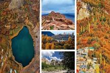 الموت، سرزمینی با قلعه های تاریخی و طبیعتی هزار رنگ