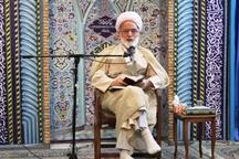 بسیج تکیه گاه قدرتمند برای نظام اسلامی است